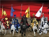Medieval Times - Theatre in Kissimmee