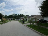 Eagle Pointe / Lovely community of nice homes and in a great location.