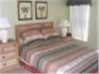 Second Queen Size Bedroom