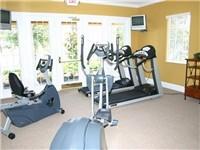 Solana Resort Fitness Center
