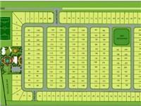 Solana Resort Site Map