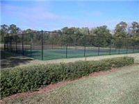 Tennis Court (2nd view)