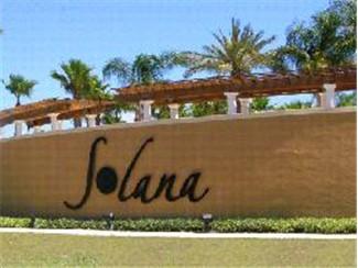 Solana Entrance