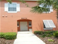 Townhouse in Kissimmee