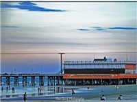 Daytona Beach Pier Restaurant