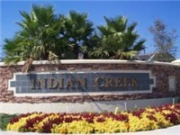 Indian Creek Subdivision  Properties