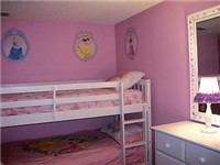 Girls Bunk Room