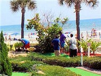 Mini Golf oceanside