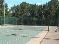 Davenport Lakes  Tennis Courts