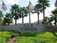 Four Corners Subdivision / Very nice development