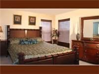 King second Bedroom