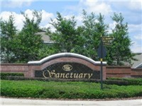 The Sanctuary at Westhaven  Subdivision  Properties