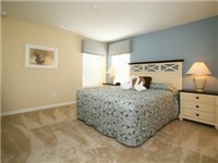 Large comfortable rooms / Two Master Bedrooms