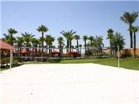 Solana Resort Volley Ball