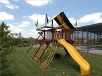 Formosa Gardens Playground