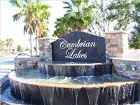 Cumbrian Lakes / Beautiful Subdivison located a few miles off of Hwy. 192 on Poinciana Blvd. Very nice single family homes.