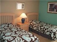 Twin Bedroom 2