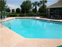 Lake Davenport Estates  Community Pool