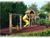 Sandy Ridge Playground