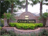 Clear Creek Subdivision / Single family homes in a lovely community