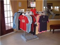 Gift Shop in Clubhouse