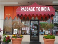 Passage to India - Restaurant in Orlando