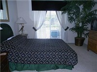 Master Bedroom (view 2)