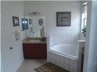 Master Bath / Ensuite for King Bedroom / Picture coming soon!