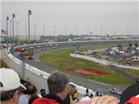 Daytona Beach Race Track