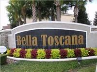 Bella Toscana Subdivision  Properties