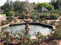 Harry P. Leu Gardens - Tourist Attraction in Orlando