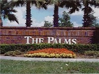The Palms   Properties