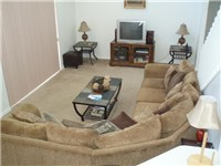 Living Area / View 2