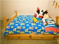 Nice Kiddie Room