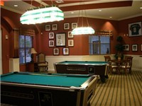 Trafalgar Village Game Room