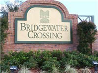 Bridgewater Crossing Subdivision  Properties