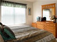 King third Bedroom