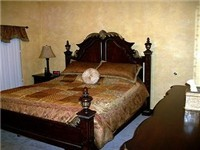 Large King Master Bedroom