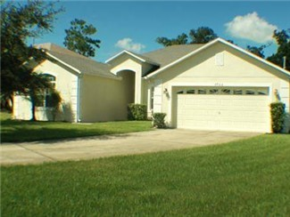 Your lovely home in a nice quiet community with lakes and beauty