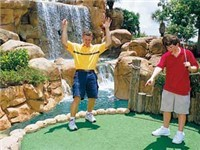Congo River Golf - Golf Course in Orlando