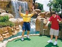 Congo River Golf - Golf Course in Orlando