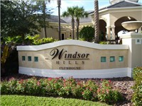 Windsor Hills Resort  Properties
