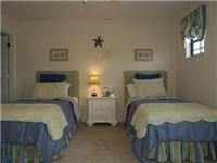 Twin Bedroom Twins