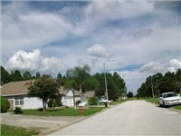 Florida Pines Homes