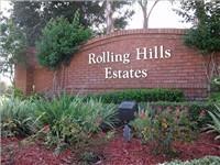 Rolling Hills Estates Subdivision  Properties