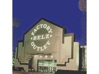 Belz Designer Outlet Centre - Shopping Center in Orlando