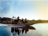 Air Boat Rentals - Tours in Kissimmee