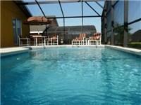 Sparkling Pool