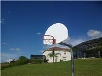 Four Corners Basketball