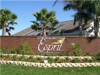 Esprit Subdivision  Properties